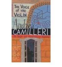 [The Voice of the Violin] [by: Andrea Camilleri]
