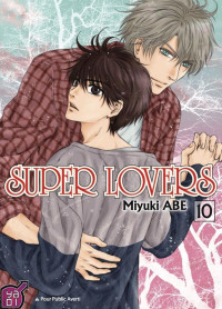 Super Lovers T10