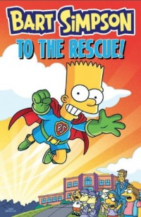 Bart Simpson - to the Rescue