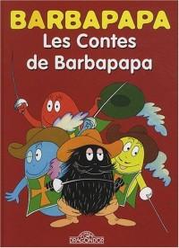 Barbapapa : Les Contes de Barbapapa : Le Cinquième Mousquetaire ; L'Etrange Docteur Barbicarbonate