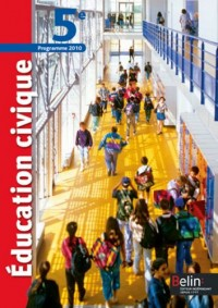 Education civique 5e : Programme 2010, format compact