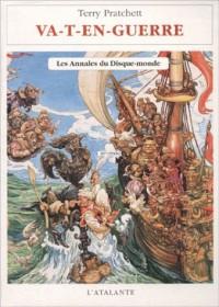 Les Annales du Disque-Monde, Tome 21 : Va-t-en-guerre