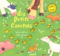 Dix Petits Canetons