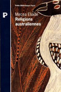 Religions australiennes
