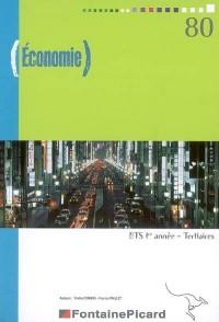 Economie : BTS Tertiaires 1ère année