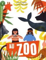 Au zoo [Poche]