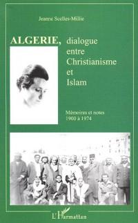 Algérie, dialogue entre christianisme et islam