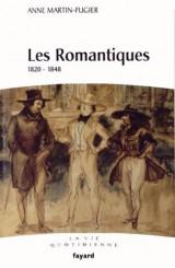 Les Romantiques : Figures de l'artiste, 1820-1848