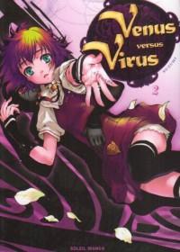Vénus versus Virus, Tome 2 :