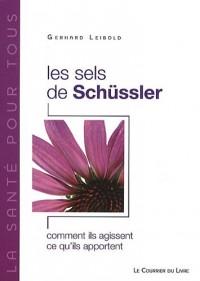 Les sels de Schüssler : Comment ils agissent, ce qu'ils apportent