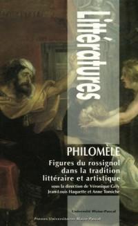 Philomèle : Figures du rossignol dans la tradition littéraire et artistique
