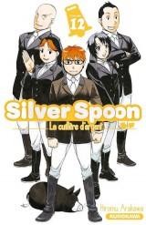 Silver Spoon - T12