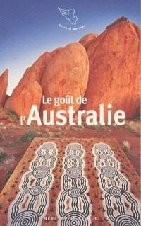 Le goût de l'Australie