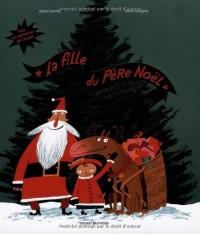Fille du Pere Noël