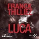 Luca: Franck Sharko & Lucie Hennebelle 7