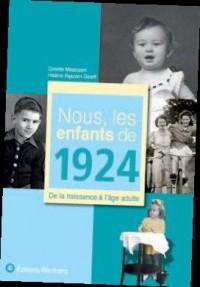 Nous les Enfants de 1924
