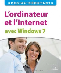 L'ordinateur et l'Internet avec Windows 7