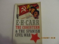 The Comintern and the Spanish Civil War