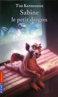 Sabine le petit dragon