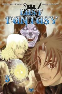 Last Fantasy, Tome 5 :