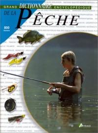 Le Grand Guide encyclopédique de la pêche