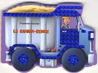 Le camion-benne