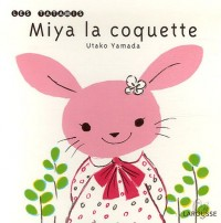 Miya la coquette