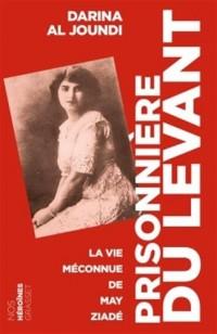 Prisonnière du Levant