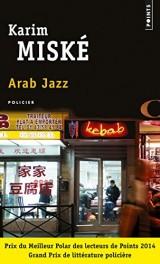 Arab Jazz [Poche]