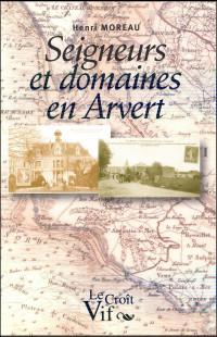 Seigneurs et domaines en Arvert