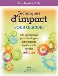 Techniques d'impact pour grandir (ADULTES)