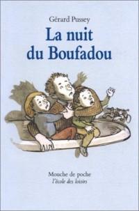 La nuit du boufadou