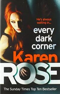 Every Dark Corner (The Cincinnati Series Book 3)