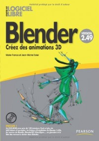 Blender 3e édition