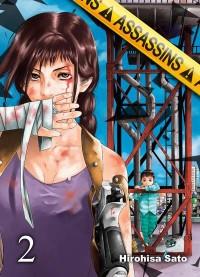 Assassins - Tome 2
