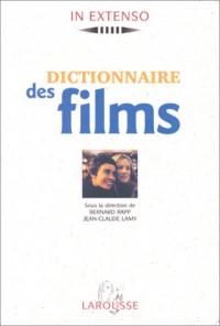 DICTIONNAIRE DES FILMS. 11000 films du monde entier, édition 1999
