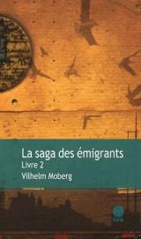 La Saga des émigrants, Tome 2 : La Traversée