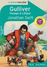 Gulliver, voyage à Lilliput [Poche]