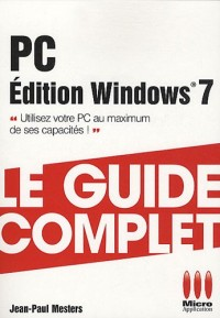 PC Edition Windows 7