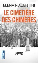Le cimetière des chimères [Poche]