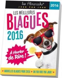 Almaniak Les meilleures blagues 2016