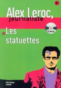 Les statuettes : B1 (1CD audio)