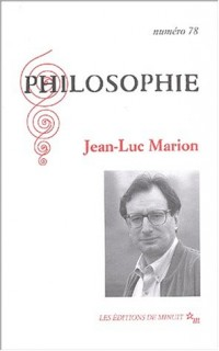 Philosophie, numéro 78