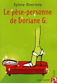 Le pèse-personne de Doriane G.