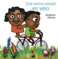 Une Petite Balade en Vélo - Lili et Koko