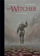 L'Univers du Sorceleur (Witcher) : The Witcher illustré : Sorceleur