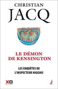 Le démon de Kensington