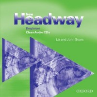 New Headway: Beginner: Class Audio CDs