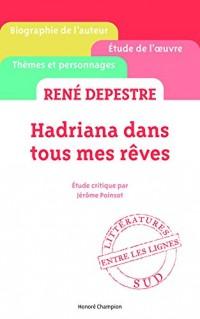 Hadriana dans tous mes rêves de René Depestre