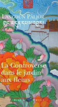 La Controverse dans le jardin aux fleurs